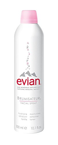 Evian - Natural Mineral Water Facial Spray
