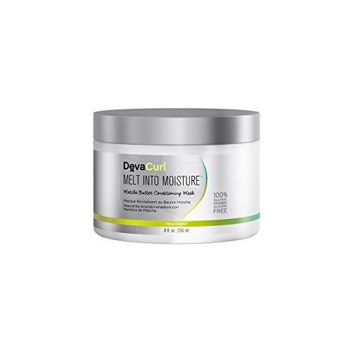 DevaCurl - Melt Into Moisture Mask