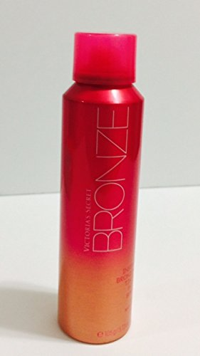 Victoria's Secret - Bronze Instant Bronzing Tinted Body Spray