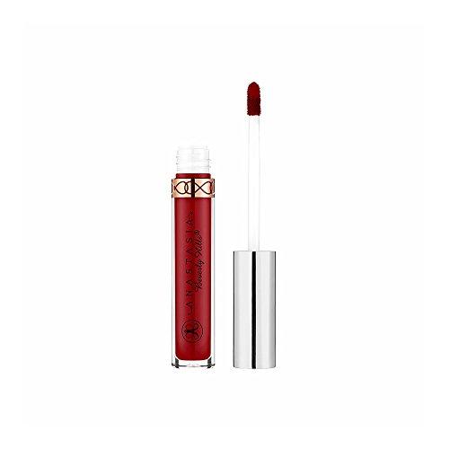 Anastasia Beverly Hills - Anastasia Beverly Hills Lipstick Liquid Matte (american doll)