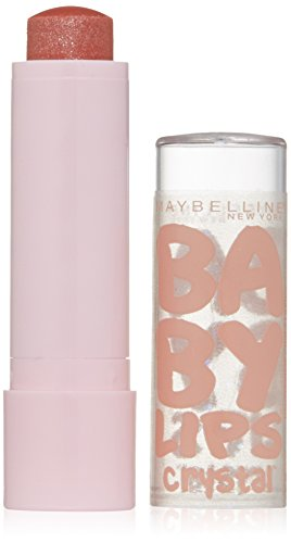 Maybelline - Baby Lips Crystal Lip Balm, Twinkling Taupe