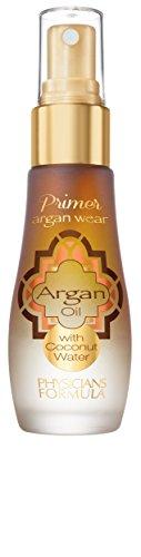 Physicians Formula - Wear 2-In-1 Argan Oil & Coconut Water Primer