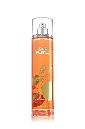 Bath & Body Works - Bath & Body Works Fine Fragrance Mist Peach Bellini