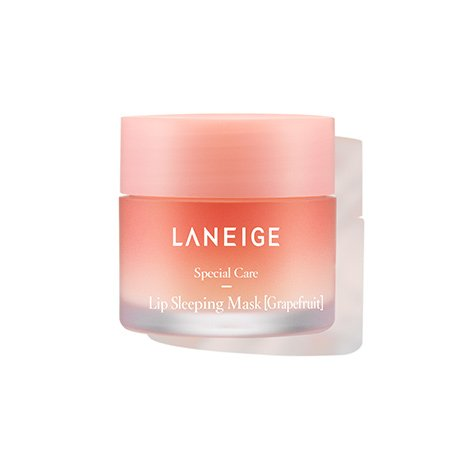 Laneige Lip Sleeping Mask, Grapefruit