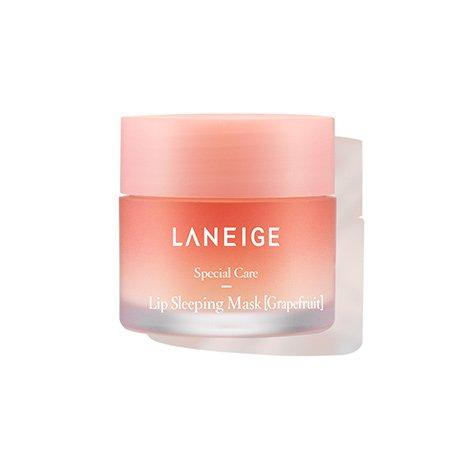 Laneige - Lip Sleeping Mask, Grapefruit