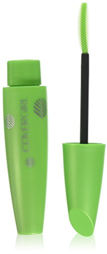 COVERGIRL - COVERGIRL Clump Crusher by LashBlast Mascara Black Brown .44 fl oz (13.1 ml) (Packaging may vary)