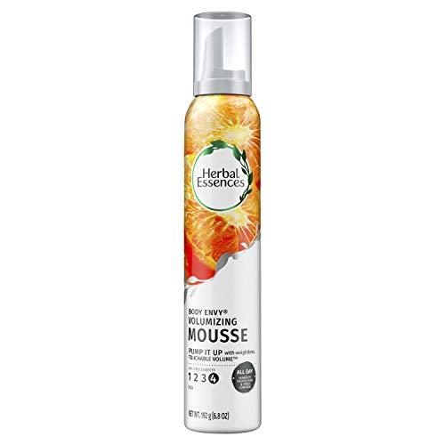Herbal Essences - Body Envy Volumizing Mousse