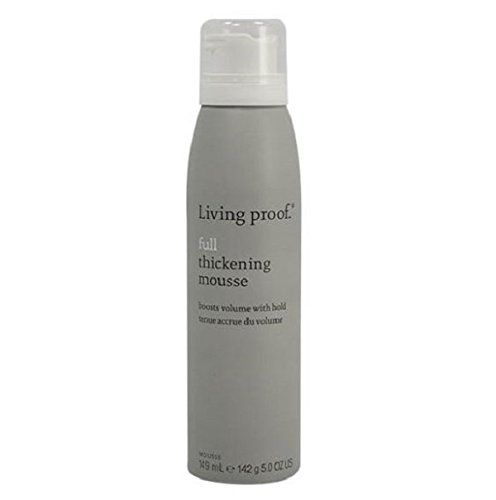 Living Proof - Living Proof Full Thickening Mousse, 5 Ounce