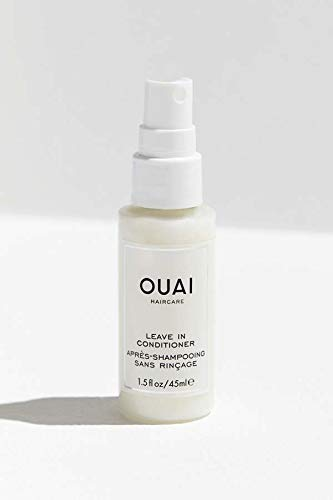 Ouai - (1) OUAI Mini Leave-In Conditioner 1.5 oz