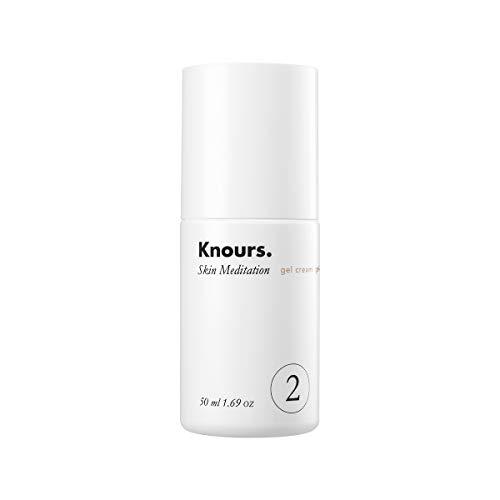 Knours Skin Meditation Gel Cream