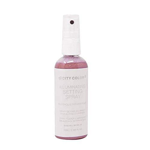 City Color Cosmetics - Illuminating Setting Spray