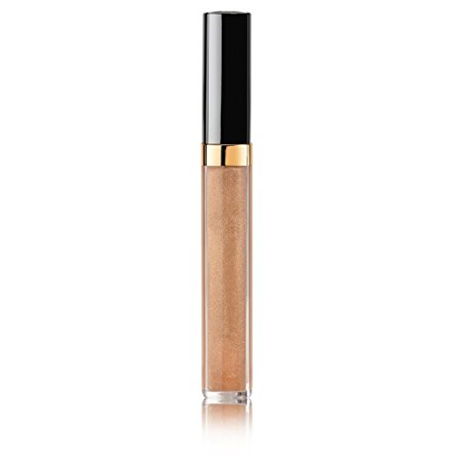 Chànel - Rôuge Coco Gloss 712 Melted Honey