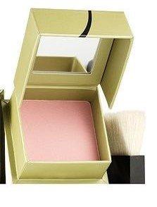 Benefit Cosmetics - Benefit dandelion brightening finishing powder deluxe travel size 0.12 oz 3.5gram