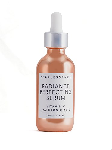 Pearlessence - Radiance Perfect Serum, Vitamin C and Hyaluronic Acid