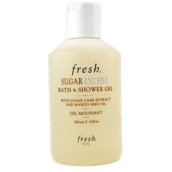 Fresh - Fresh Sugar Lychee Shower Gel, 10 Ounce