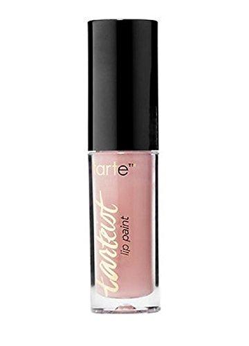 Tarte - Tarteist Lip Paint, Birthday Suit, Light Nude Pink, Creamy Matte