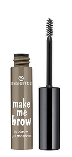 Essence - essence Make Me Brow Eyebrow Gel Mascara, 03 Soft Browny Brows by essence cosmetics