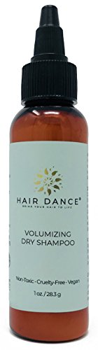 Hair Dance - Dry Shampoo Volume Powder