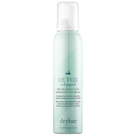 Drybar - Detox Whipped Dry Shampoo Foam