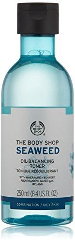 The Body Shop - Seaweed Oil-Balancing Toner