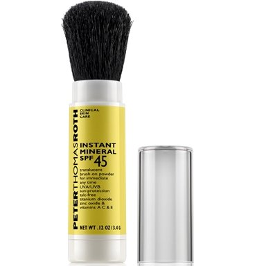 Peter Thomas Roth - Instant Mineral SPF 45