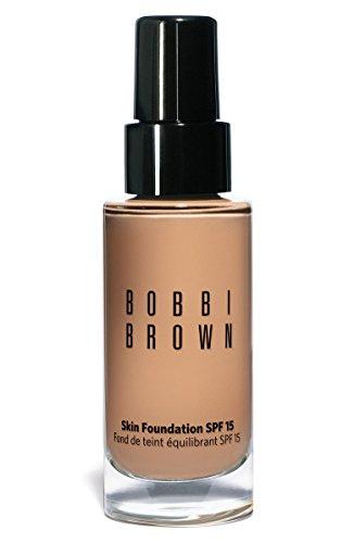 Bobbi Brown - Bobbi Brown Skin Foundation SPF 15, No. 3.5 Warm Beige, 1 Ounce