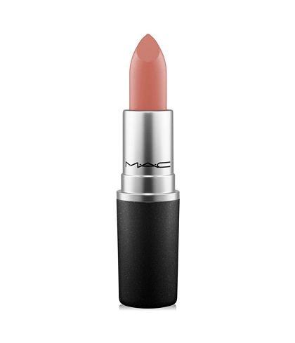 MAC - Nudes Fresh Brew Lipstick, Lustre