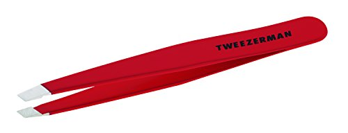 Tweezerman - Stainless Steel Slant Tweezer