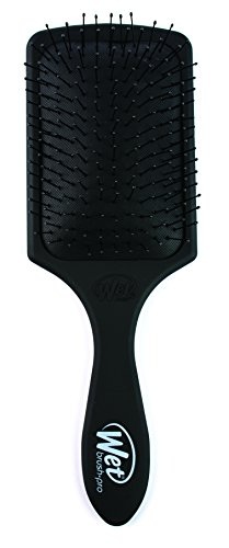 Wet Brush - Pro Paddle Hair Brush, Blackout