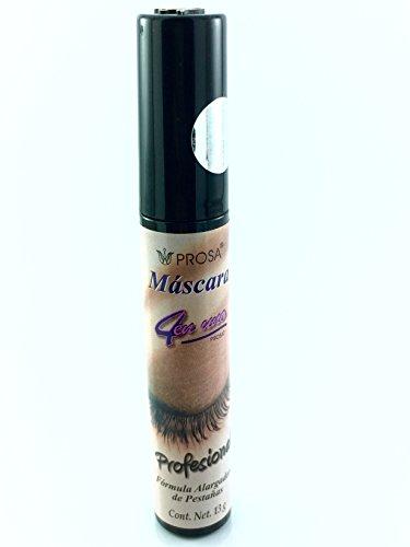Prosa - Prosa Mascara 4 in 1 Professional Mexican version