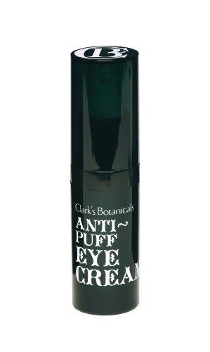 Clark's Botanicals - Clark's Botanicals Brightening Eye Cream for Puffiness and Fine Lines, 0.5 fl. oz.