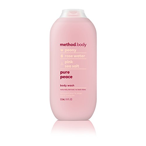 Method - Body Wash, Pure Peace