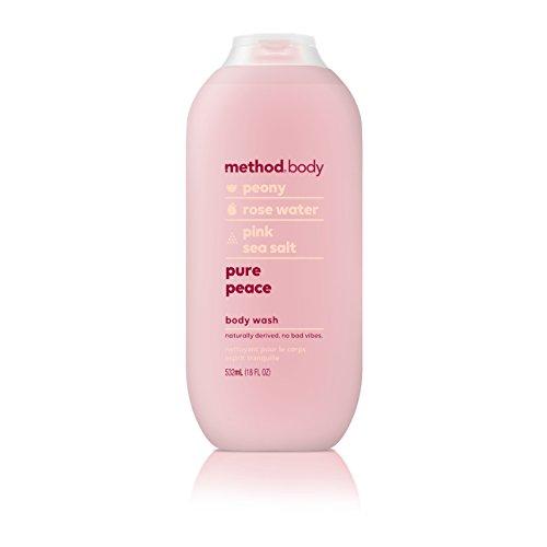 Method - Body Wash, Pure Peace