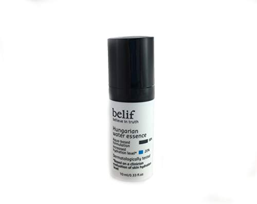 belif - BELIF Hungarian Water Essence - 0.33 oz./10ml Mini
