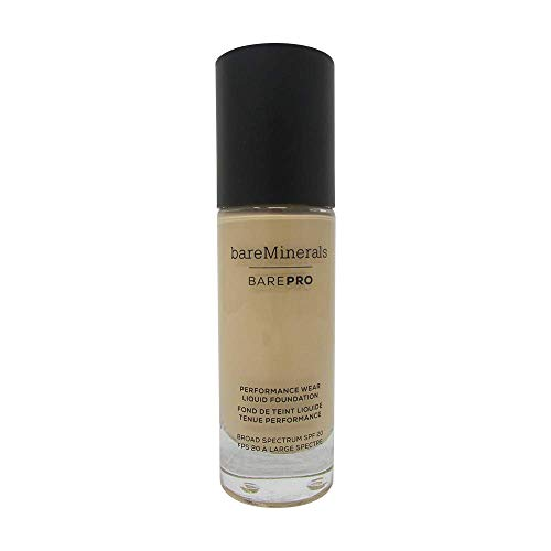 Bare Minerals  Barepro Performance Wear Liquid Foundation SPF 20