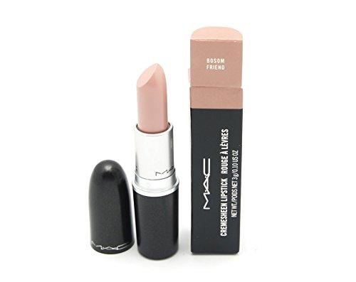 MAC - Cremesheen Lipstick, Bosom Friend