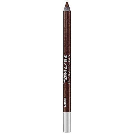 Urban Decay - 24/7 Glide On Waterproof Eye Pencil, Corrupt