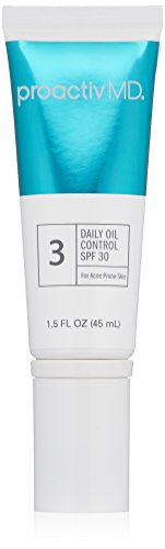 Proactiv - Daily Oil Control SPF 30