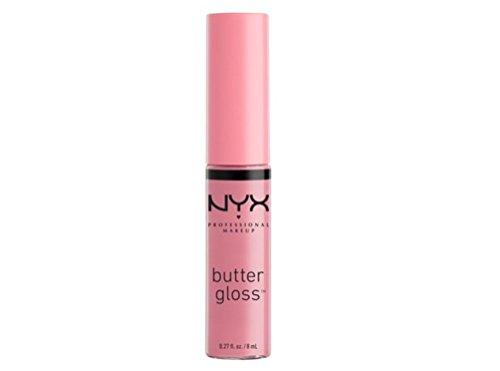 NYX - Butter Lip Gloss Eclair