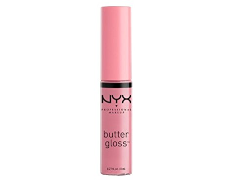 NYX - Butter Lip Gloss Eclair