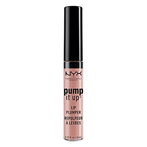 NYX - Plump It Up Lip Plumper, Elizabeth