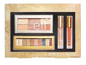 e.l.f. Cosmetics - Modern Metals Collection