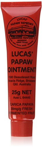 Lucas - Lucas Papaw Ointment 25g