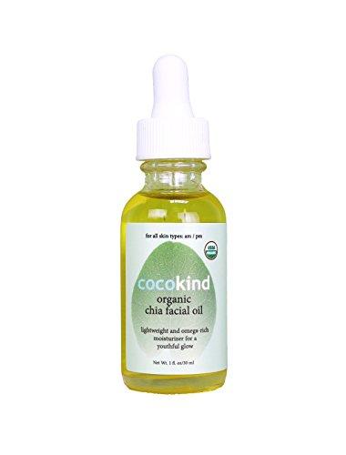 Cocokind - Organic Chia Facial Oil