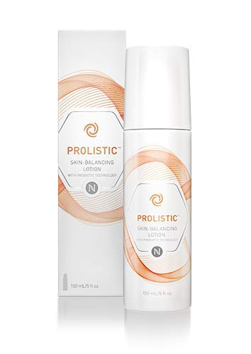 Nerium Prolistic Skin-Balancing Lotion with Probiotic Technology
