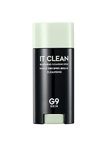 G9SKIN - It Clean Blackhead Cleansing Stick