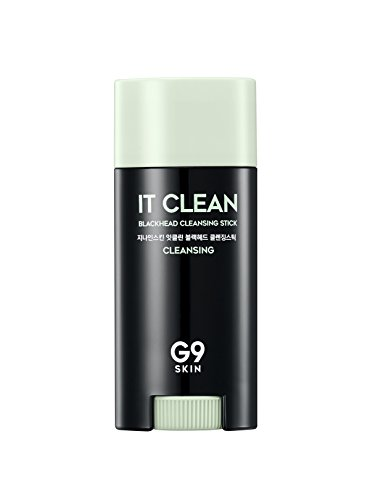 G9SKIN - It Clean Blackhead Cleansing Stick