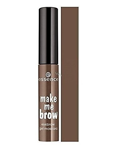 null - Essence Make Me Brow Eyebrow Gel Mascara # 02 Brown by Essence