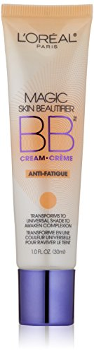 L'Oreal Paris - Magic Skin Beautifier BB Cream, Anti-Fatigue