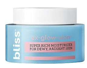 Bliss - Ex-Glow-Sion face Moisturizer